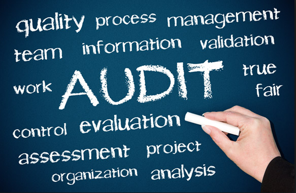 Facility Audits