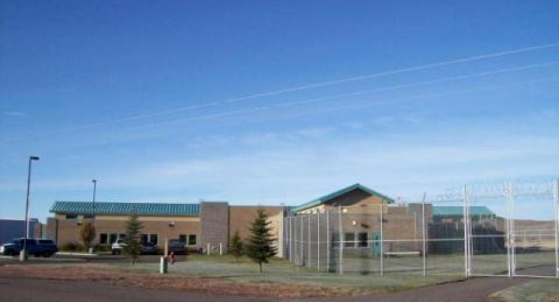 Five County Detention and Youth Rehabilitation Center