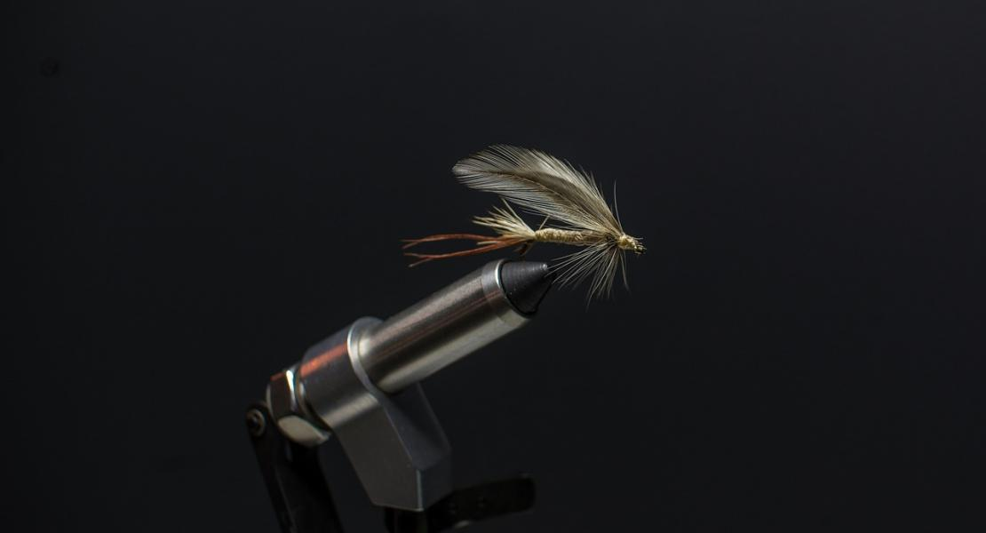 Tying Flies